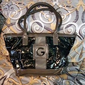 Cute Guess purse.